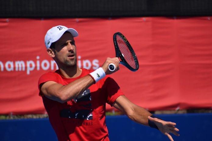 Novak Djokovic, Adria Tour, Grigor Dimitrov, Borna Coric, coronavirus, COVID-19