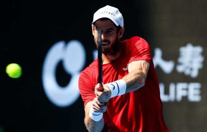 Andy Murray To Make Grand Slam Return At 2020 Australian