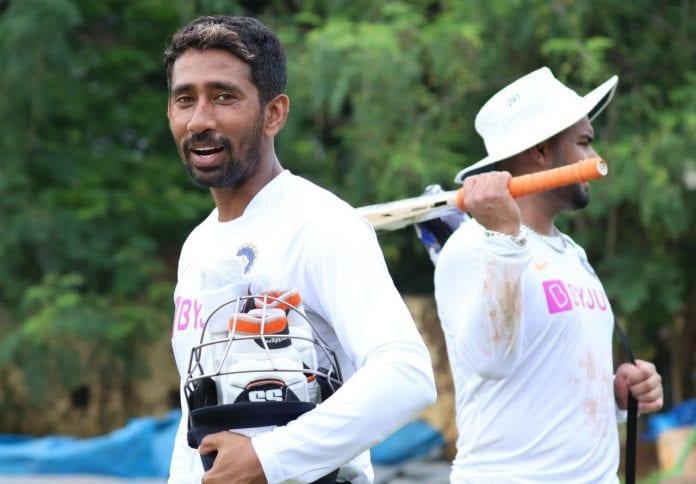 Rohit Sharma, Rishabh Pant, Wriddhiman Saha, Virat Kohli, India, South Africa, South Africa tour of India, KL Rahul, Mayank Agarwal, Test opener