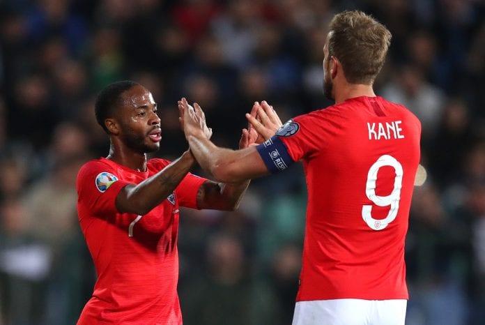 UEFA, Euro 2020, European Champions, Bulgaria, England, racial abuse,
