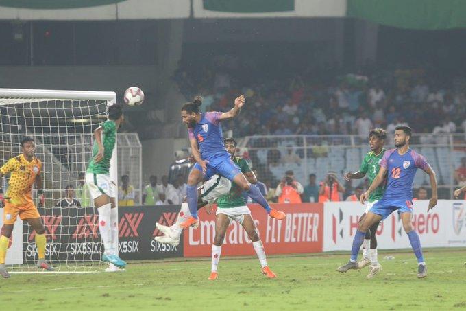 Igor Stimac, India, Bangladesh, FIFA World Cup qualifiers, Sunil Chettri, Gurpreet Singh Sandhu,