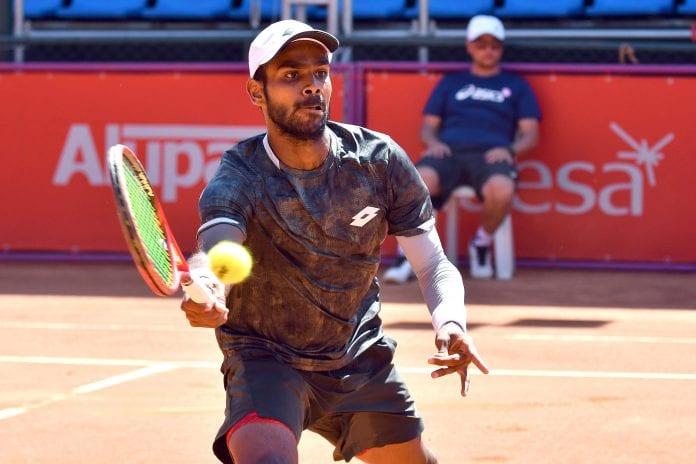 Sumit Nagal, career-best ranking, ATP Challenger, ATP ranking, Grand Slam debut, US Open, Roger Federer