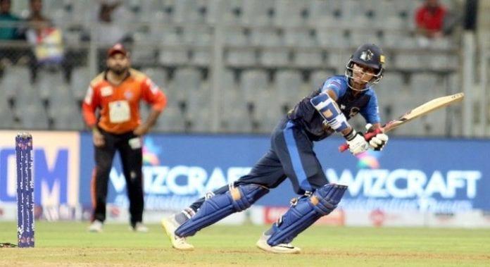 Vijay Hazare Trophy, Yashasvi Jaiswal, Indian cricket, mumbai teenager, List A cricket
