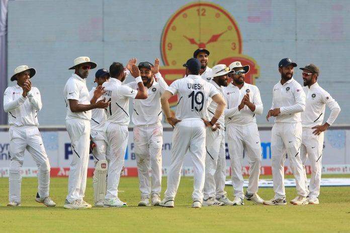 Virat Kohli, Umesh Yadav, South Africa tour of India, Mohammad Shami, Ravindra Jadeja, second Test