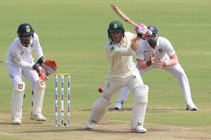 Faf du Plessis, Virat Kohli, South Africa tour of India, three-match Test series, Quinton de Kock, Dean Elgar, Hashim Amla, AB de Villiers