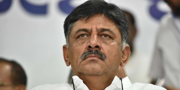 DK Shivakumar, extended judicial custody, Enforcement Directorate, Amit Mahajan, Nitesh Rana, NK Matta, money laundering case