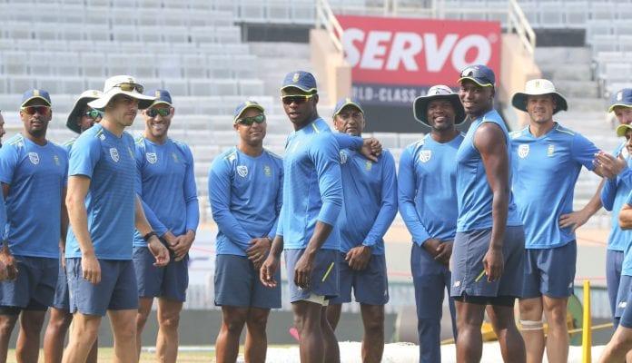 South Africa tour of India, Faf du Plessis, third Test, Keshav Maharaj, Aiden Markram, Joe Root