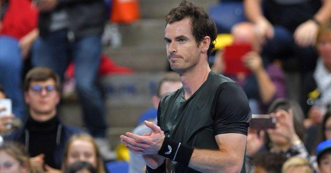 Andy Murray, 2017 Roland Garros, career rebuilding, life-changing hip-surgery, Marius Copil, Ugo Humbert
