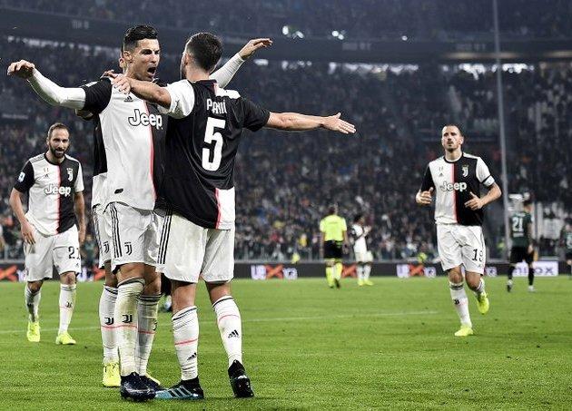 Cristiano Ronaldo, Serie A, Juventus, Inter Milan, Portugal, Euro 2020, Miralem Pjanic