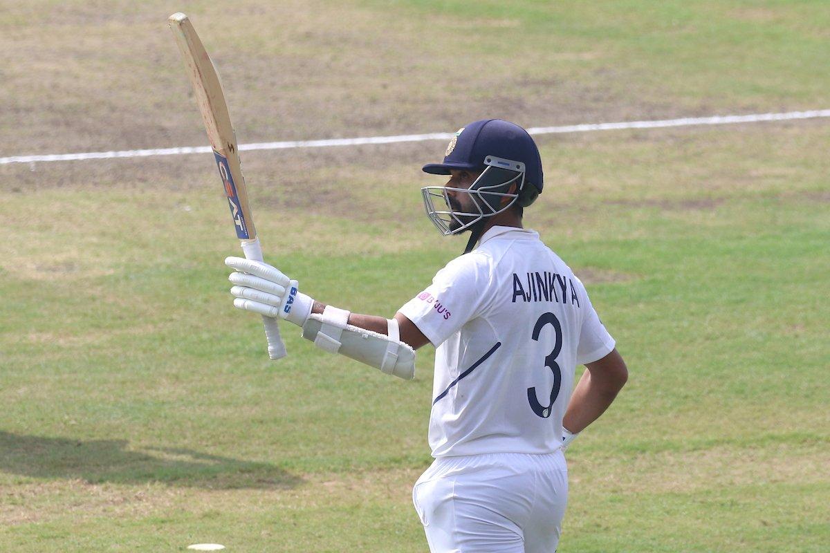 Ajinkya Rahane, Rohit Sharma, world record, run out, South Africa tour of India, third Test