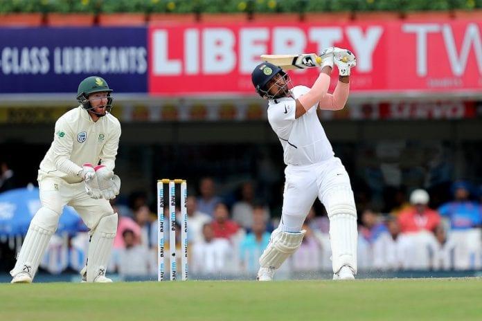 Umesh Yadav, South Africa tour of India, World Test Championship, Virat Kohli, The Proteas, George Linde