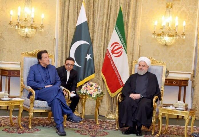 Pakistan PM, Imran Khan, Tehran, Iran-Saudi talks, Iran-Saudi tensions, Gulf, missile attacks, Iranian vessel, oil tankers, Iranian President Hassan Rouhani, Ayatollah Ali Khamenei, sanctions, Washington, US President Donald Trump
