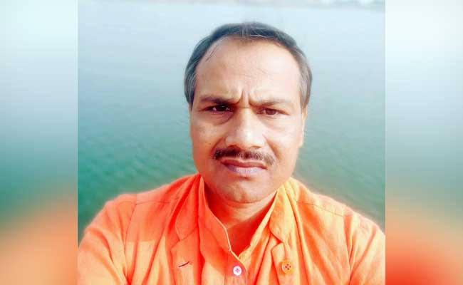 Kamlesh Tiwari, Hindu Mahasabha, Hindu Samaj Party