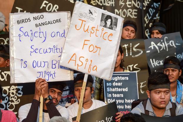 Kathua rape-murder case, Asifa, Jammu