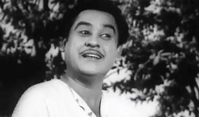 Kishore Kumar, Madhumati, Guru Dutt, Music, Hindi Music