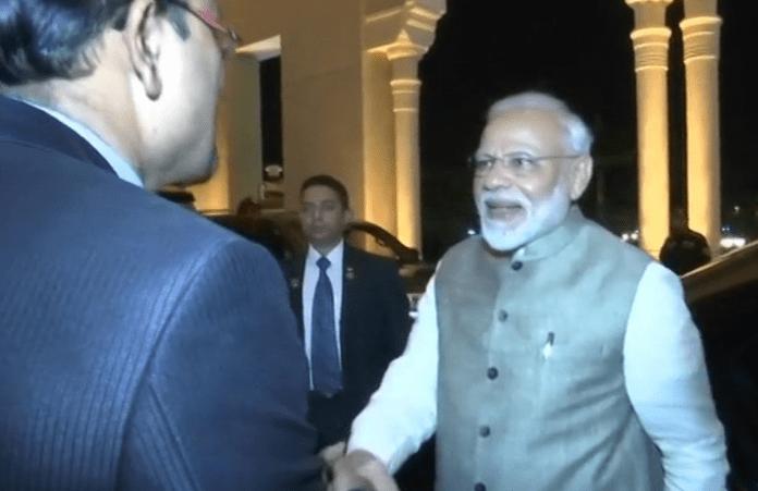 Saudi, Riyadh, Modi, Salman, bilateral talks