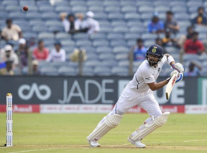 Virat Kohli, India, South Africa, South Africa tour of India, Ajinkya Rahane, 26th Test century, second Test