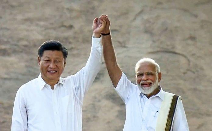 Modi-Xi meet, Modi-Xi visit, Xi-Modi, Mamallapuram, Tibetans
