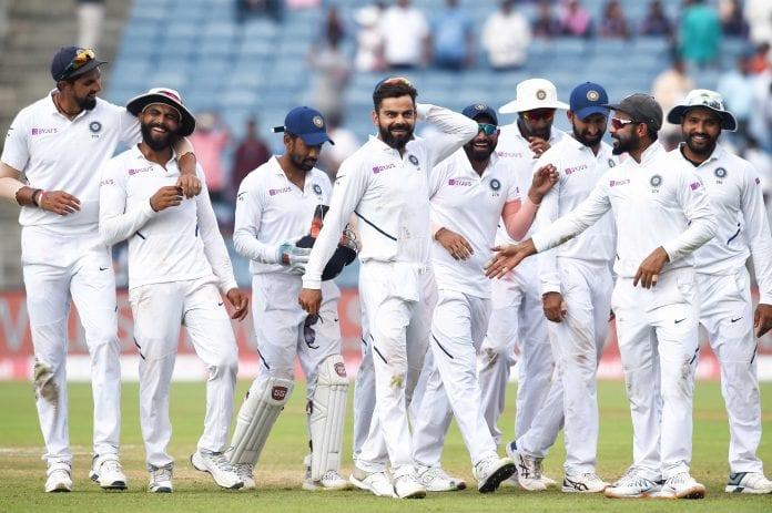 Virat Kohli, World Test Championship, Faf du Plessis, series win, third Test, second Test, Ajinkya Rahane, Wrddhiman Saha, Lungi Ngidi, South Africa tour of India