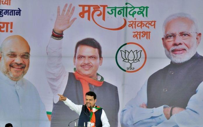Maharashtra election, Maharashtra polls, Devendra Fadanavis