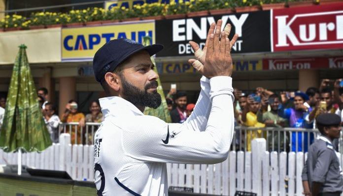 Virat Kohli, South Africa tour of India, BCCI, Test centres,