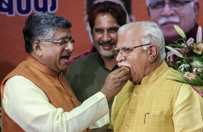 Haryana assembly elections, Haryana Assembly polls, Gopal Kanda, Manohar Lal Khattar