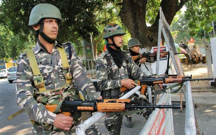 terrorist attack, Kashmir issue, Article 370