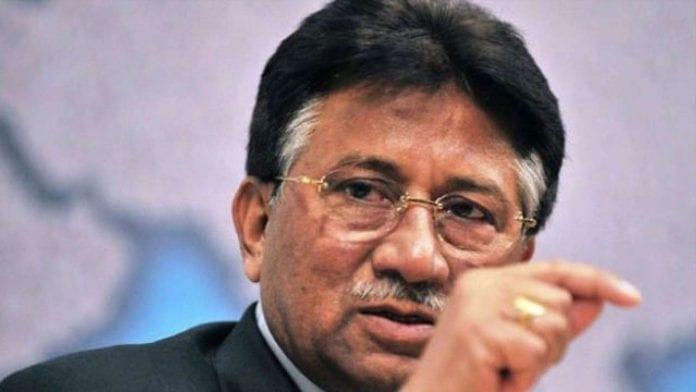 Musharraf, terrorism charges, Islamabad High Court, Pervez Musharraf