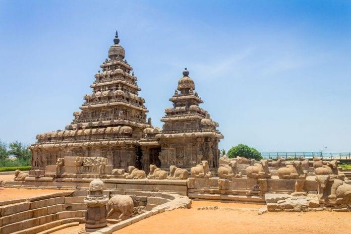 Modi, Mamallapuram, Xi Jinping, Tamil Nadu