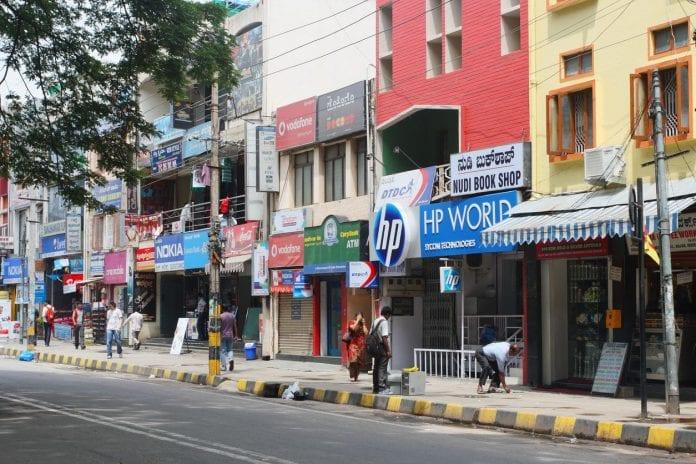 Kannada, signboards, municipality, Karnataka, Bengaluru