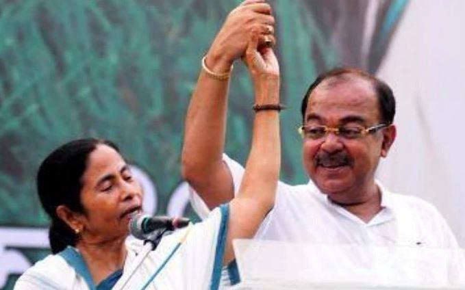 Sovan Chatterjee, TMC, BJP in Bengal, Bhai Dooj
