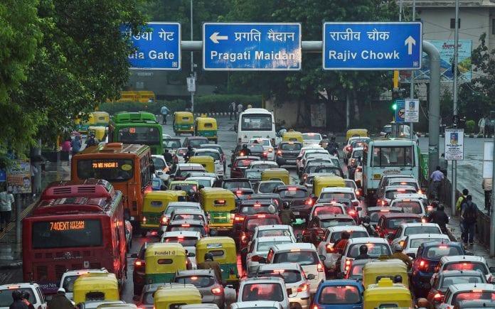 odd-even scheme, Arvind Kejriwal, Delhi government, air pollution