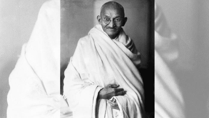 Mahatma Gandhi, accidental death, Naveen Patnaik, Biju Janata Dal, Odisha