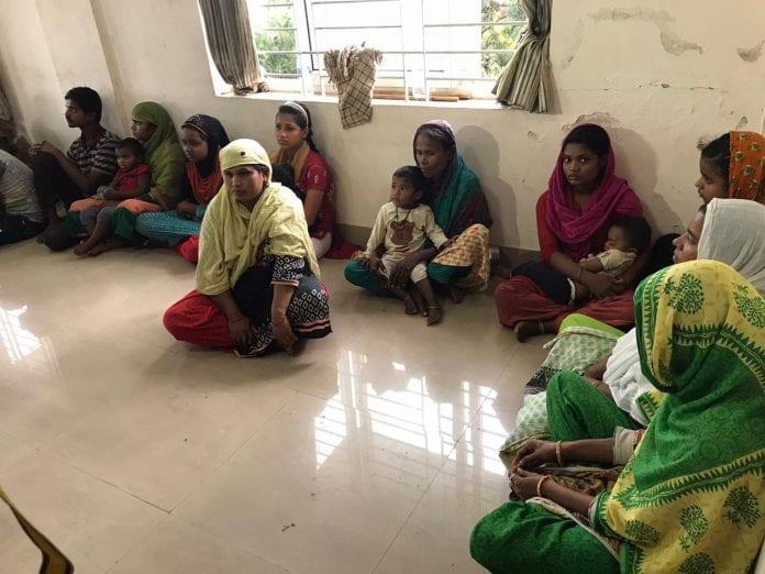 Bangladeshi muslims, NRC, manual scavengers, illegal foreigners, Intelligence Bureau
