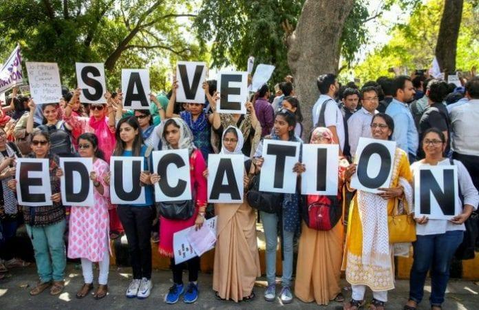 National Education Policy, NEP, state education boards, Central Board of Secondary Education, K Kasturirangan, Ramesh Pokhriyal Nishank, Smriti Irani