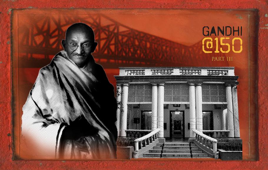Gandhism, Mahatma Gandhi, economic growth, agrarian revolution, non-violence, Jawaharlal Nehru, Nethaji Subhash Bose, 150th birth anniversary, Gandhi Jayanti, October 2,