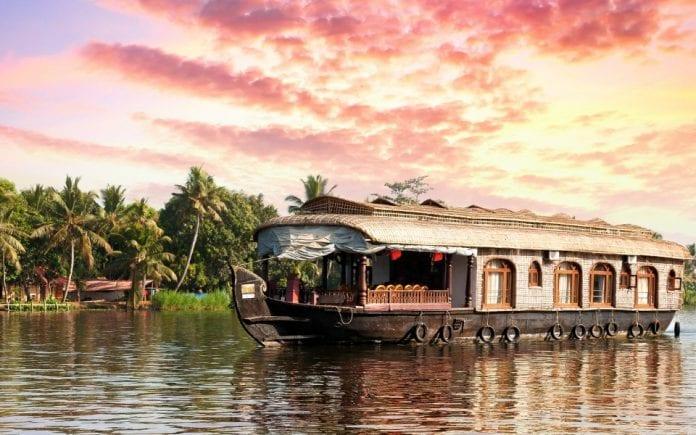 Kerala tourism, Chinese tourists, Welcome China, Kerala tourist, women drivers in Kerala