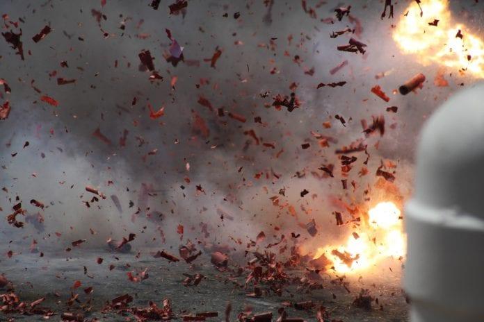 grenade attack, injured, Deputy Commissioner's office, Anantnag, South kashmir