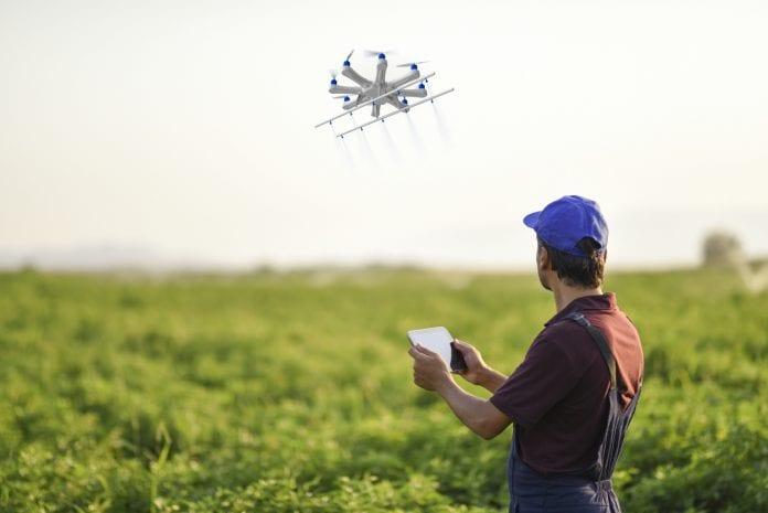 Farming, farmers, Crops, climate change, digital farming
