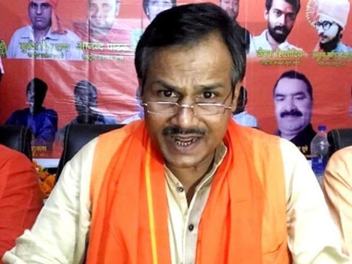 Kamlesh, Hindu Samaj Party, murder, Uttar Pradesh police