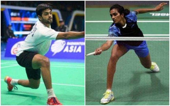 PV Sindhu, B Sai Praneeth, Satwiksairaj Rankireddy, Chirag Shetty, Denmark Open,