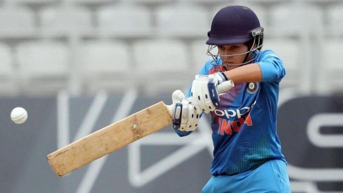 Smriti Mandhana, Priya Punia, Indian women's national team, India women, South Africa women, South Africa tour of India