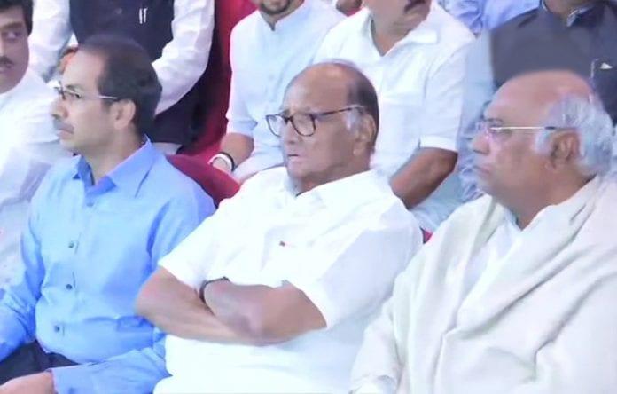 NCP, Shiv Sena, MLA, Congress
