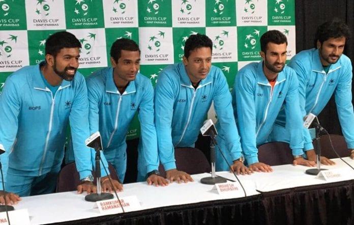 Davis Cup, Pakistan, India, tennis, All India Tennis Association, Pakistan Tennis Federation, International Tennis Federation, neutral venue