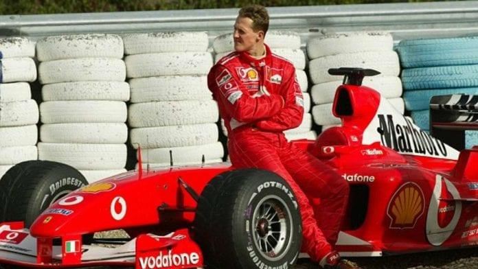 Michael Schumacher, Formula One, Mercedes, world drivers' championship title, Grand Prix, Lewis Hamilton