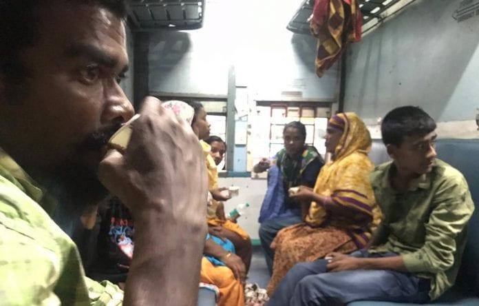 Bangladeshi, immigrant, deportation