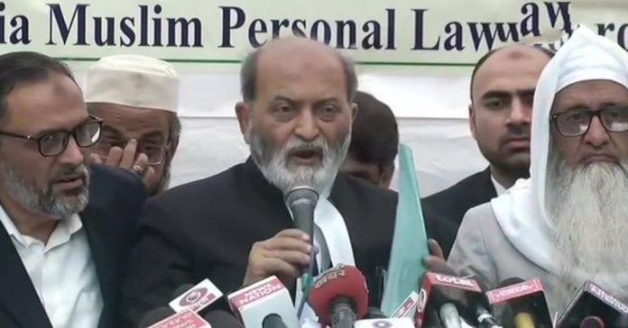 Sunni Waqf Board , Ayodhya Verdict, Ram Janmabhoomi-Babri Masjid, Ayodhya Case, Supreme Court verdict, CJI Ranjan Gogoi, Zafaryab Jilani