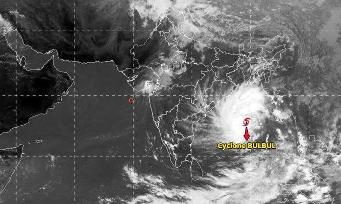 cyclone Titli, cyclone Luban, Arabian Sea, Bay of Bengal, IMD, cyclone Maha, cyclone Bulbul, Gujarat, Maharashtra, Bengal, Odisha, Saurashtra, Diu, Kolkata