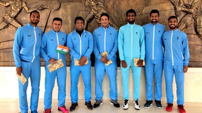 India, Pakistan, Davis Cup, International Tennis Federation, All India Tennis Association, Pakistan Tennis Federation, Sumit Nagal, Rohan Bopanna, neutral venue