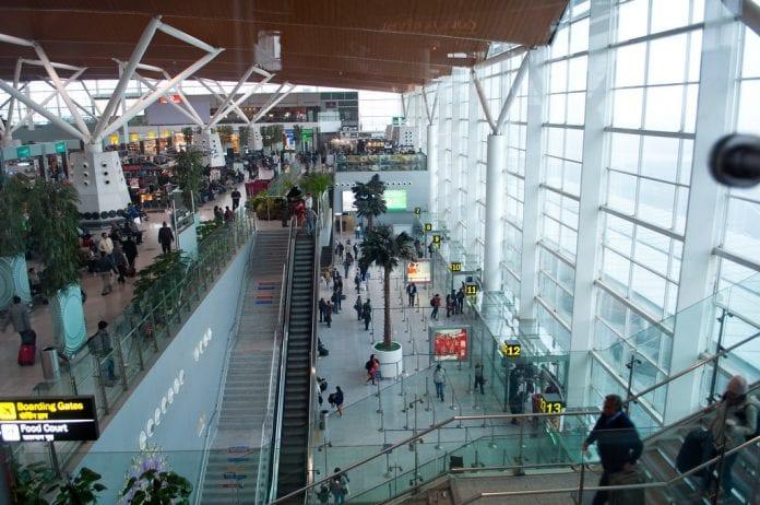 Delhi airport, Indira Gandhi International Airport, Terminal 3, DGCA, Lockdown
